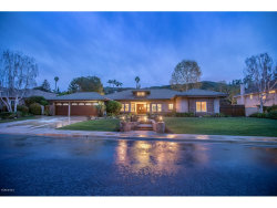 Photo of 2176 Valleyfield Avenue, Thousand Oaks, CA 91360 (MLS # 219002596)
