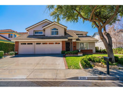 Photo of 2158 Brookfield Drive, Thousand Oaks, CA 91362 (MLS # 219002879)