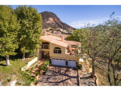 Photo of 29659 Mulholland Highway, Agoura Hills, CA 91301 (MLS # 219003429)