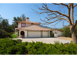 Photo of 5703 Toth Place, Agoura Hills, CA 91301 (MLS # 219003542)