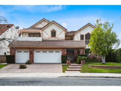 Photo of 5947 Dunegal Court, Agoura Hills, CA 91301 (MLS # 219003690)