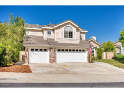 Photo of 3176 Holloway Court, Newbury Park, CA 91320 (MLS # 219003702)
