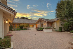 Photo of 5404 Indian Trail Court, Westlake Village, CA 91362 (MLS # 219004583)