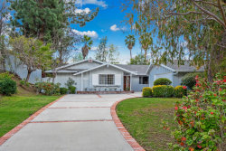Photo of 4610 Blackfriar Road, Woodland Hills, CA 91364 (MLS # 219004787)