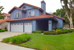 Photo of 12409 Willow Hill Drive, Moorpark, CA 93021 (MLS # 219005096)