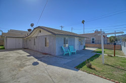 Photo of 182 Harrison Avenue, Ventura, CA 93001 (MLS # 219006026)