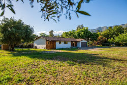 Photo of 403 Montana Circle, Ojai, CA 93023 (MLS # 219006381)