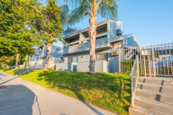 Photo of 20930 Parthenia Street, Unit 107, Canoga Park, CA 91304 (MLS # 219006941)