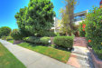 Photo of 18731 Hatteras Street, Unit 28, Tarzana, CA 91356 (MLS # 219007308)
