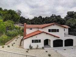 Photo of 5712 Fairview Place, Agoura Hills, CA 91301 (MLS # 219007650)