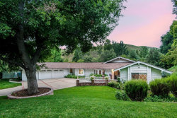 Photo of 4011 Skelton Canyon Circle, Westlake Village, CA 91362 (MLS # 219008051)
