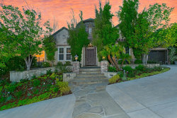 Photo of 1647 Sycamore Canyon Drive, Westlake Village, CA 91361 (MLS # 219008215)