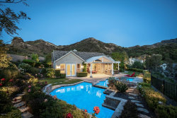 Photo of 1685 Sycamore Canyon Drive, Westlake Village, CA 91361 (MLS # 219009001)