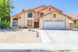 Photo of 3634 Calle Serena, Lancaster, CA 93536 (MLS # 219010272)