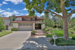Photo of 5536 Indian Hills Drive, Simi Valley, CA 93063 (MLS # 219010452)