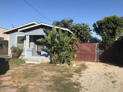 Photo of 604 S Seaward Avenue, Ventura, CA 93003 (MLS # 219011655)
