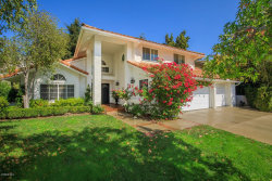 Photo of 4909 Cardinal Way, Oak Park, CA 91377 (MLS # 219012661)