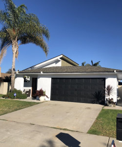 Photo of 2170 Ironbark Drive, Oxnard, CA 93036 (MLS # 219013655)