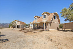 Photo of 69660 Burlwood Drive, Mountain Center, CA 92561 (MLS # 219031452DA)