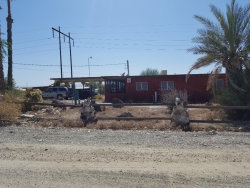 Photo of 10305 Coachella Canal Road, Niland, CA 92257 (MLS # 219031520DA)