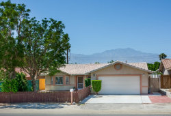 Photo of 31675 San Miguelito Drive, Thousand Palms, CA 92276 (MLS # 219035032PS)