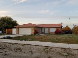 Photo of 1250 Mullet Avenue, Thermal, CA 92274 (MLS # 219037203DA)