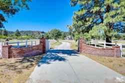 Photo of 36621 Lion Peak Road, Mountain Center, CA 92561 (MLS # 219037760DA)