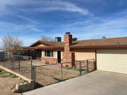Photo of 28136 Ironwood Drive, Barstow, CA 92311 (MLS # 219038129PS)