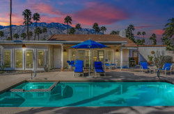 Photo of 542 Chiquita Circle, Palm Springs, CA 92262 (MLS # 219039230PS)