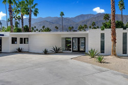 Photo of 1061 Sagebrush Road, Palm Springs, CA 92264 (MLS # 219039304PS)