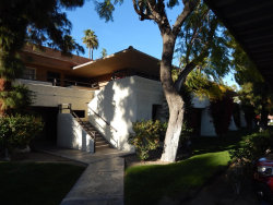 Photo of 575 Villa Court, Unit 207, Palm Springs, CA 92262 (MLS # 219039326DA)