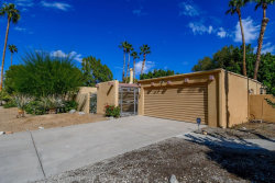 Photo of 300 Orchid Tree Lane, Palm Springs, CA 92262 (MLS # 219039373DA)