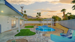 Photo of 767 El Escudero, Palm Springs, CA 92262 (MLS # 219039454PS)