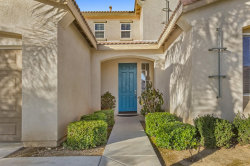 Photo of 35120 Trevino Trail, Beaumont, CA 92223 (MLS # 219039463PS)