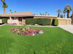 Photo of 45565 Pueblo Road, Indian Wells, CA 92210 (MLS # 219040726DA)
