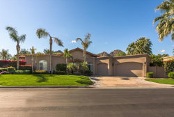 Photo of 77207 Tribecca Street, Indian Wells, CA 92210 (MLS # 219040746DA)