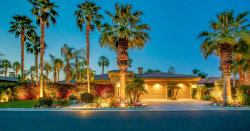 Photo of 77746 Via Villaggio, Indian Wells, CA 92210 (MLS # 219040999DA)
