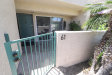 Photo of 32505 Candlewood Drive, Unit 61, Cathedral City, CA 92234 (MLS # 219041079DA)