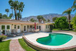 Photo of 888 Mel Avenue, Palm Springs, CA 92262 (MLS # 219041233PS)
