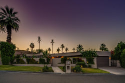 Photo of 75380 Painted Desert Drive, Indian Wells, CA 92210 (MLS # 219043293PS)