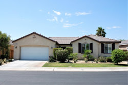 Photo of 81881 Villa Giardino Drive, Indio, CA 92203 (MLS # 219044007DA)