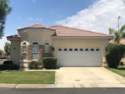 Photo of 82612 Hamilton Court, Indio, CA 92201 (MLS # 219044115DA)