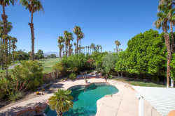 Photo of 201 Augusta Drive, Palm Desert, CA 92211 (MLS # 219045752DA)