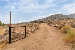 Photo of 50151 Mecca Road, Morongo Valley, CA 92256 (MLS # 219049361DA)