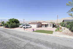 Photo of 66038 Avenida Dorado, Desert Hot Springs, CA 92240 (MLS # 219051234DA)
