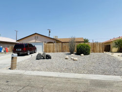 Photo of 15382 Avenida Mirola, Desert Hot Springs, CA 92240 (MLS # 219051252DA)