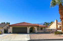 Photo of 9151 Warwick Drive, Desert Hot Springs, CA 92240 (MLS # 219051296DA)