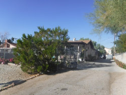 Photo of 66050 6th Street, Desert Hot Springs, CA 92240 (MLS # 219051324DA)