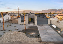 Photo of 67590 Broken Arrow Lane, Desert Hot Springs, CA 92241 (MLS # 219051621DA)