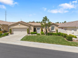 Photo of 289 Bartram Trail, Beaumont, CA 92223 (MLS # 219051780PS)